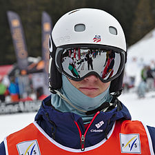 FIS Moguls World Cup 2015 Finals - Megève - 20150315 - Thomas Rowley.jpg