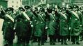 FRN leaders (Vaida, Argetoianu, Călinescu, Iamandi, Slăvescu, Ghelmegeanu), Aniversarea Constituției, March 1939.png