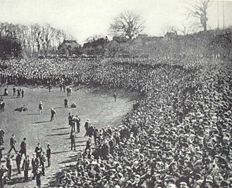 Crystal Palace National Sports Centre - 1901 FA Cup Final
