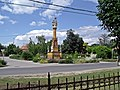 Fadd, Szentháromság szobor - panoramio.jpg