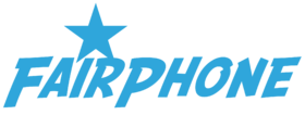 logo de Fairphone