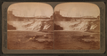 Falls of the Spokane River, Spokane, Washington, from Robert N. Dennis collection of stereoscopic views.png