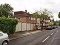 Faraday Road, Acton - geograph.org.uk - 174606.jpg