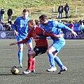Faroese Football Match FC Suðuroy vs B68 Toftir 2-1.jpg