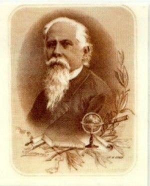Francisco Gómez Palacio y Bravo - Francisco Gómez Palacio, Governor of the Mexican State of Durango