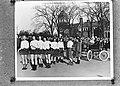Feest van de Toronto Universiteit ten bate van de Amsterdamse Universiteit, Bestanddeelnr 901-3984.jpg