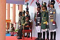 Felicitation Ceremony Southern Command Indian Army 2017- 18.jpg