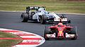 Felipe Massa & Kimi Räikkönen 2014 British GP 011.jpg