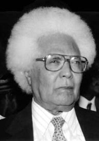 Félix Morisseau-Leroy - Image: Felix Moriso Lewa