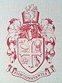 Felixstowe College crest.JPG