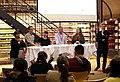 Fellow-Programm Freies Wissen Podiumsdiskussion TIB Hannover 42.jpg