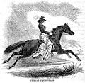 Female Equestrian, 1854, by Lossing-Barritt.jpg