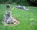 Femme allongée photographie Manuel Vich.jpg