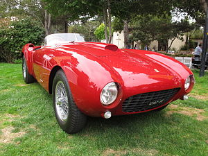 1954 1000 km Buenos Aires - The 1954 1000 km Buenos Aires was won by a Ferrari 375 MM