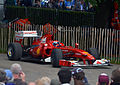 Ferrari F60 at Goodwood 2012.jpg