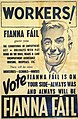 Fianna Fáil Election Poster 1948 (Workers!).jpg