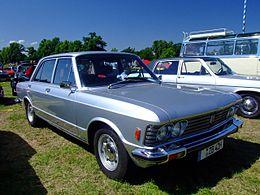 Autoconfronti - Auto di ieri e di oggi - Autoconfronti 260px-Fiat_130_165PS_1976_2