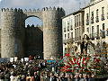 Fiesta de Santa Teresa, Ávila (2007).jpg