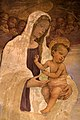Filippino lippi, tabernacolo del mercatale, 1498, da piazza mercatale a prato 04 madonna.jpg