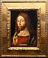 Filippo mazzola, cristo benedicente, 1480-1600 ca.jpg