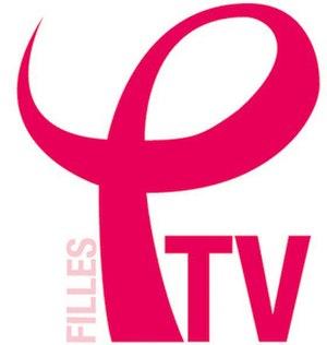 June (TV Channel) - Image: Filles Tv 2007