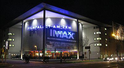 Imax Karlsruhe