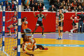 Finale de la coupe de ligue féminine de handball 2013 131.jpg
