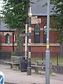 Finger post - Handsworth, Birmingham - Andy Mabbett.JPG