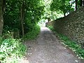 Finthorpe Lane, Almondbury - geograph.org.uk - 859541.jpg