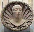 Firenze, maschera funeraria fmminile, 1450-1475 ca..JPG