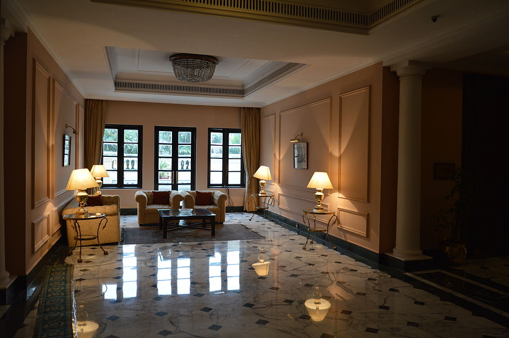 The Oberoi Grand Kolkata Hotel Calcutta