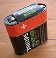 Flachbatterie PHILIPS SUPER 4,5 V.jpg