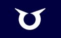 Flag of Hiraka Akita.png