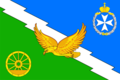 Flag of Kurinskoe rural settlement.png