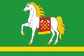 Flag of Luzinskoe rural settlement.png