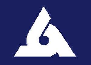 Murayama, Yamagata - Image: Flag of Murayama Yamagata