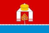 Flag of Pavlogradsky District (Omsk oblast).png