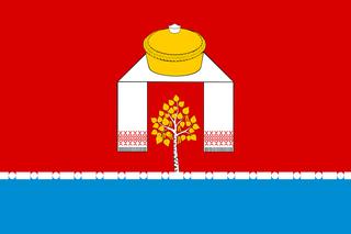 Pavlogradsky District District in Omsk Oblast, Russia