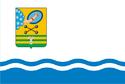 Flag of Petrozavodsk (Karelia)