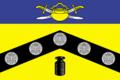 Flag of Pimeno-Chernyanskoe (Volgograd oblast).png