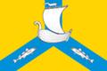 Flag of Voznesenskoe (Primorsky rayon).png
