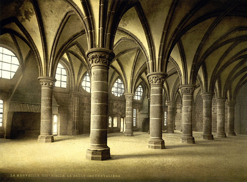 File flickr trialsanderrors knights 39 hall la for Mont saint michel interieur