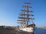 """Flickr - El coleccionista de instantes - Fotos La Fragata A.R.A. """"Libertad"""" de la armada argentina en Las Palmas de Gran Canaria (11).jpg"""