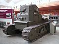 Flickr - davehighbury - Bovington Tank Museum 032 medium mark A.jpg