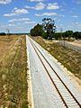 Flickr - nmorao - PK 101, Linha de Évora, 2008.06.09.jpg