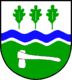 Coat of arms of Flintbek