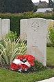 Florennes communal cimetery - 03 - W. Kwasney.jpg