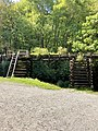 Flume, Mingus Mill, Great Smoky Mountains National Park, Smokemont, NC (49112946237).jpg