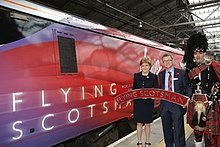 Flying Scotsman - Nicola Sturgeon and David Horne.jpg