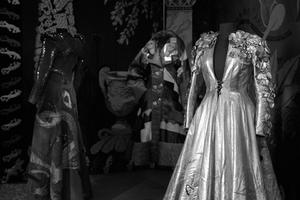 Fong Leng - Amsterdam Museum Exhibition: Fong Leng: Fashion and Art, 2013.